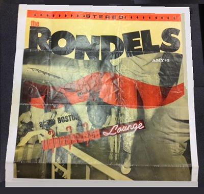 Rondels-album