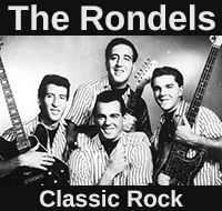 The Rondels - Official Online Music Store