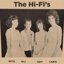 The Hi-Fi's